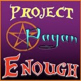 Project Pagan Enough